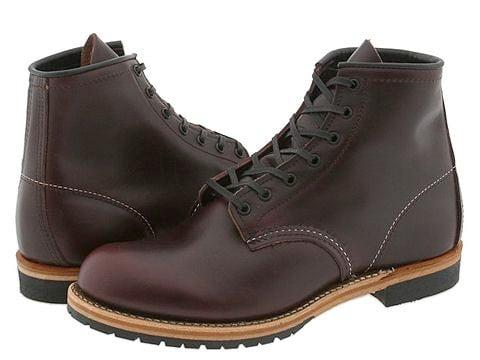 Gentleman Traveler Boots