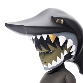 Coarsetoys Jaws