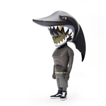 Coarsetoys Jaws