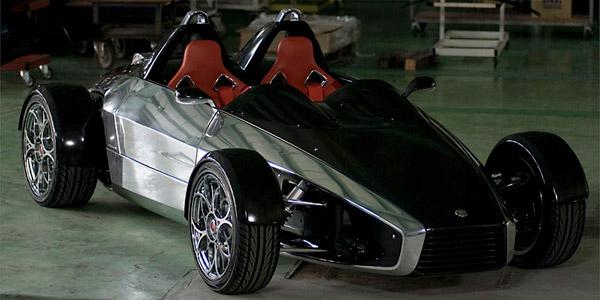 K.O7 Roadster