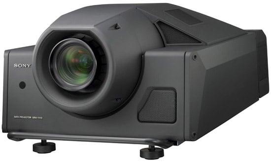Sony SRX-T110