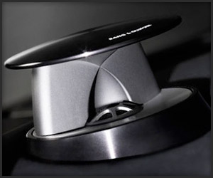 BEO Aston Martin Speakers