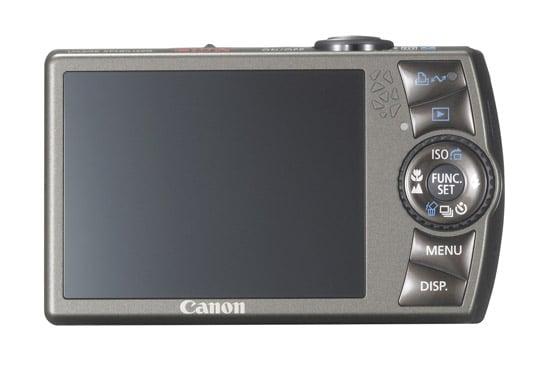 Canon SD880