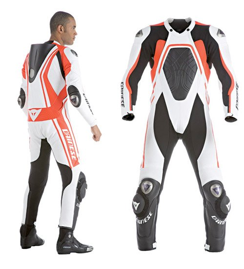 Dainese W-Frame