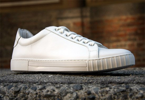 Wings + Horns Shoes