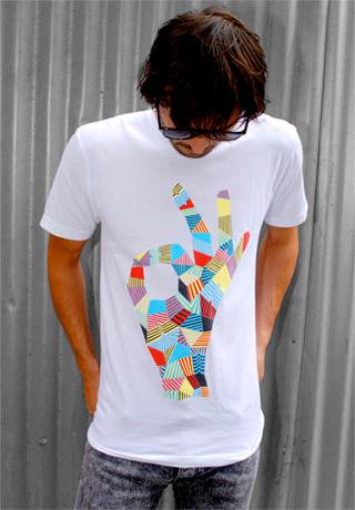Das Monk AOK T-shirt