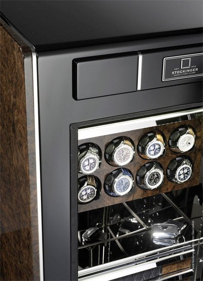 Stockinger x Bentley Safe