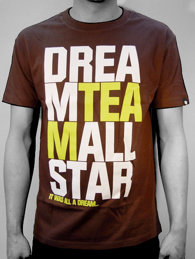 DreamTeam Clothing