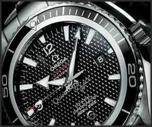 Quantum of Solace Watch