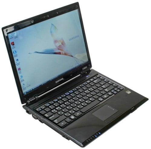 Samsung X460 Laptop