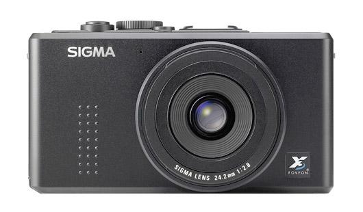 Sigma DP2 Camera