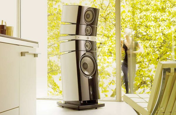 Grand Utopia EM Speakers