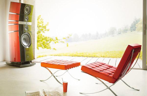 Grand Utopia EM Speakers
