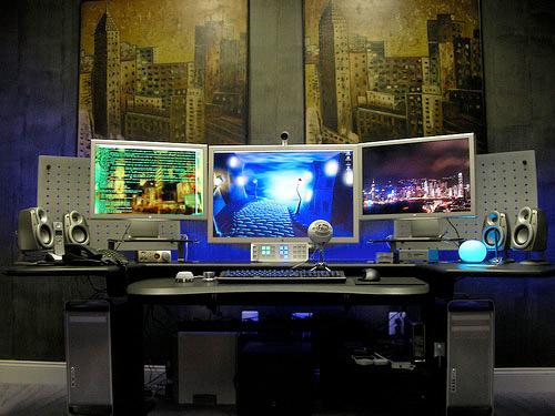 Biomorph Maxo Desk
