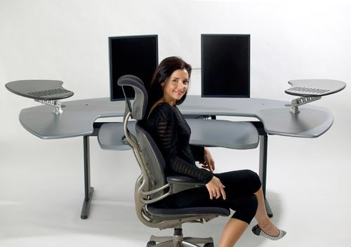 Biomorph Maxo Desk