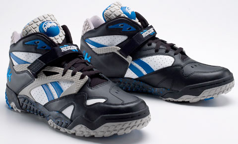 Reebok Pay Dirt Pumps