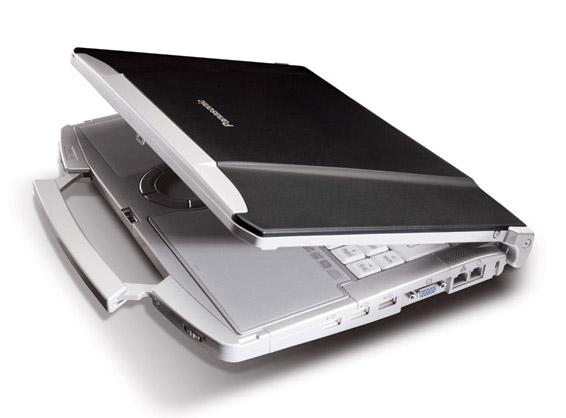 Panasonic Toughbooks