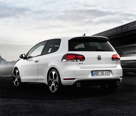 Volkswagen GTI MK VI