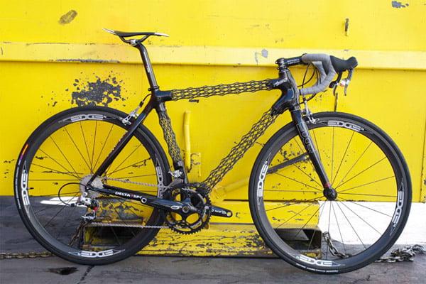 Delta 7 Ascend Bike