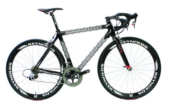 Delta 7 Ascend Bike