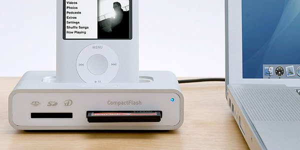 Simplifi iPod Dock