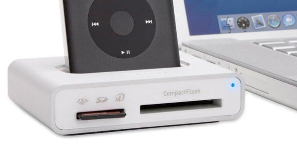 Simplifi iPod Dock