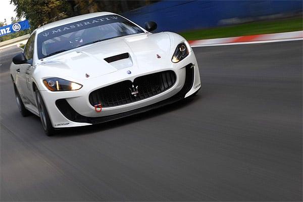 Maserati GT MC Corse