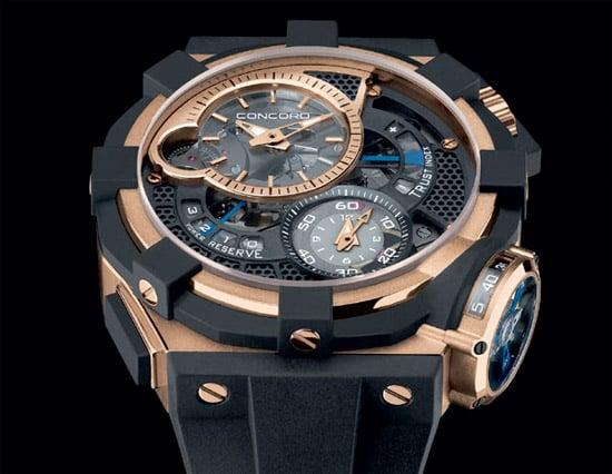 Concord C1 Gravity Watch