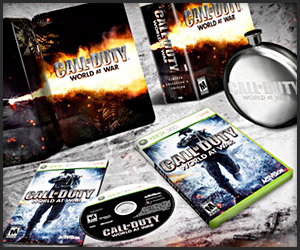WaW Collector's Edition
