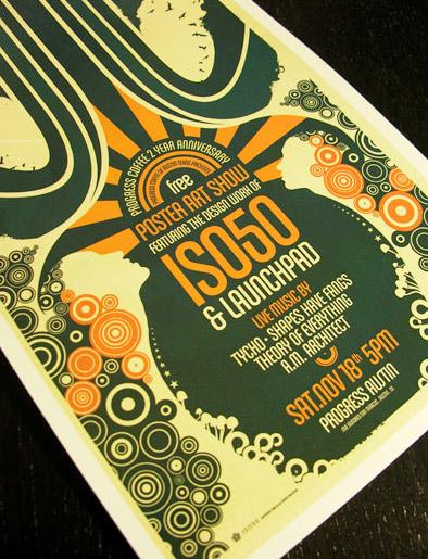 Artwork: ISO50