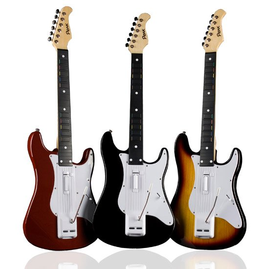 Starpex Guitar