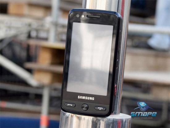 Samsung Pixon
