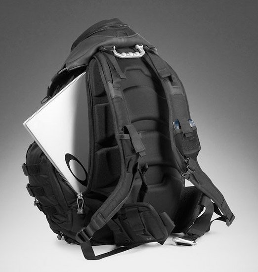 Kitchen Sink Backpack - The Awesomer