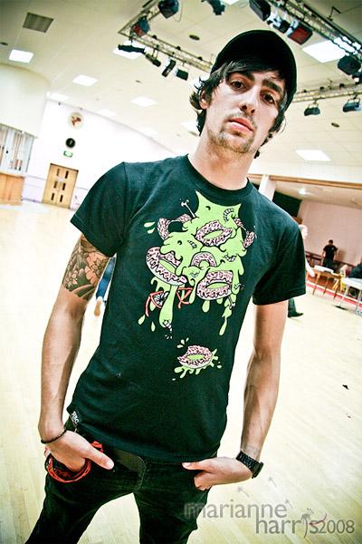 Slime Doughnut T-Shirt