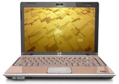 HP dv3500t