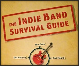 Book: Indie Band Guide
