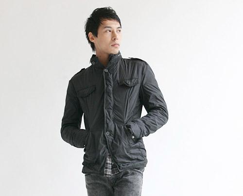 Motobe Zipup Jacket