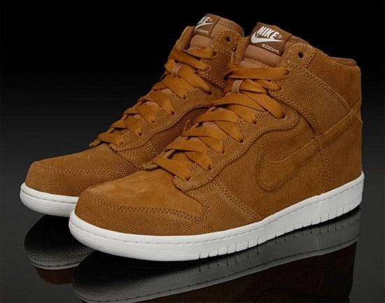 Nike Dunk High Premiums