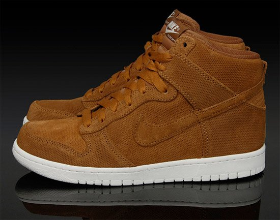 Nike Dunk High Premiums