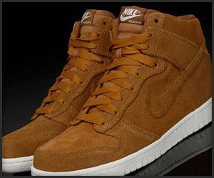 size 40 6b2b9 754d3 Nike Dunk High Premiums