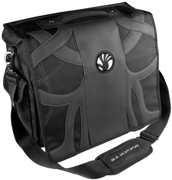 Slappa Ballistix Laptop Bag