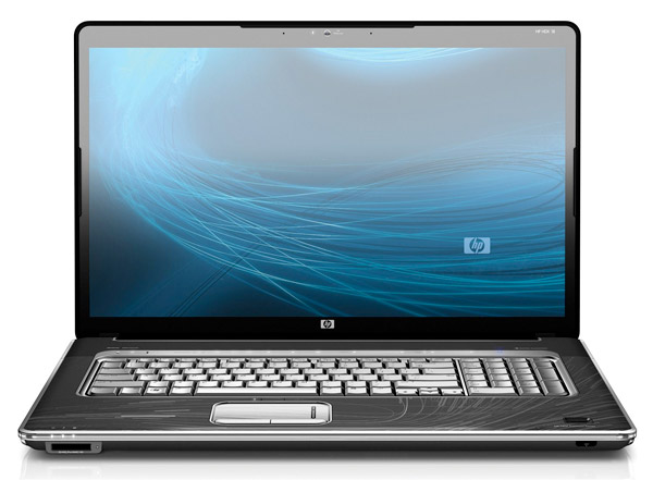 HP HDX18t Laptop