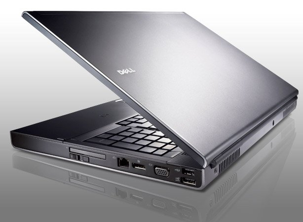 Dell M6400 Laptop