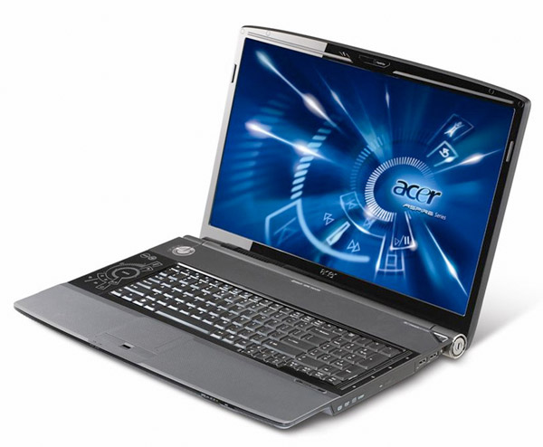 Acer 8930 Laptop