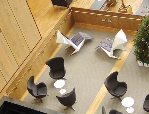 Powernap Chairs