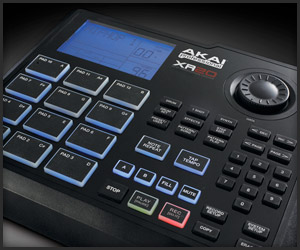 AKAI XR20 Beat Station