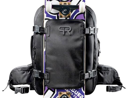Incase x PR Skate Pack LX