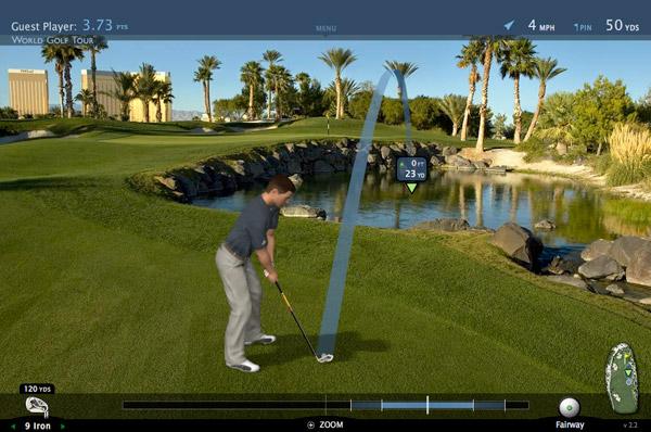 World golf tour game free download