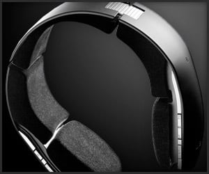 Jabra BT8030 Headphones