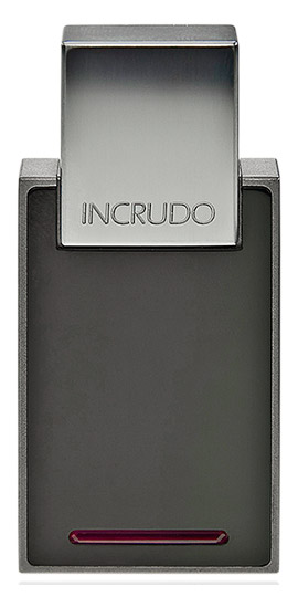 Incrudo Hard Drive